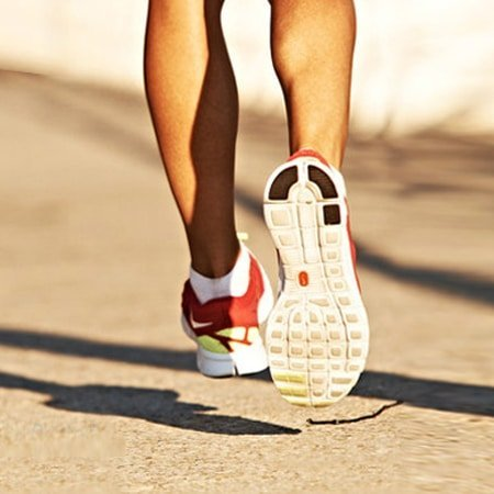 stop plantar fasciitis pain while walking