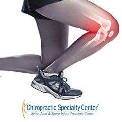 the best Overuse Knee Injury Treatment