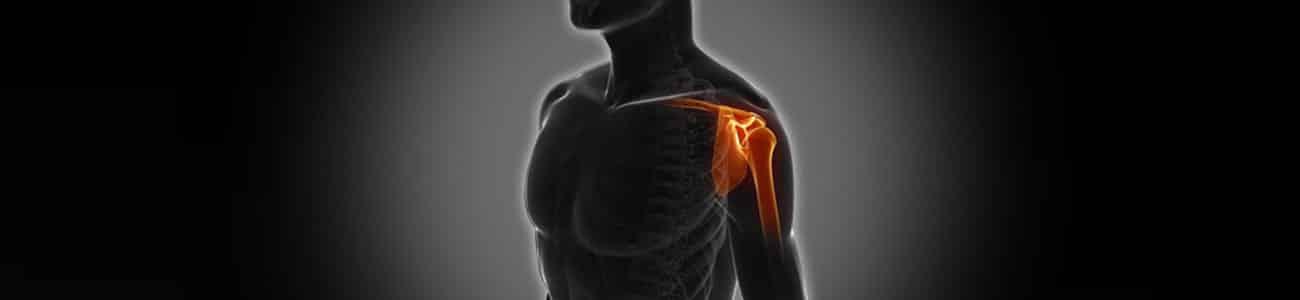 Frozen Shoulder Treatment