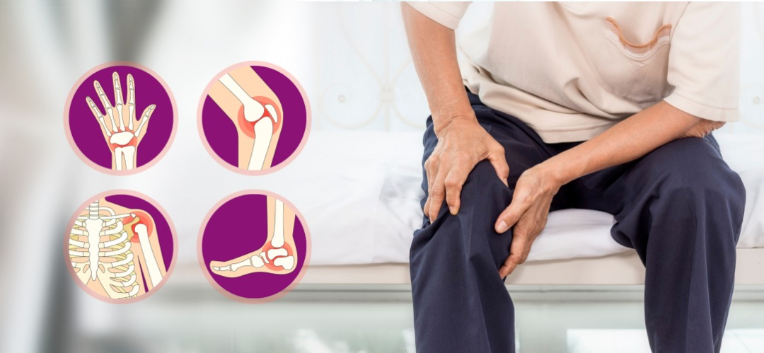 Arthritis Treatment With Chiropractic And Physiotherapy